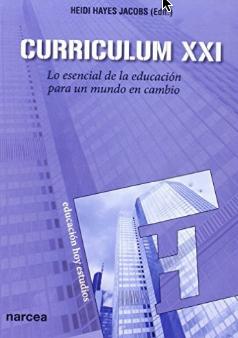 curriculumXXI