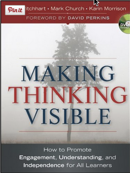 thinking visible