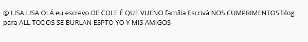 comentario portuguez 3