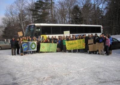 350- pipeline walk