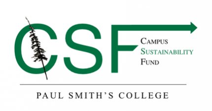 Updates on Spring 2016 Campus Sustainability Fund Grants
