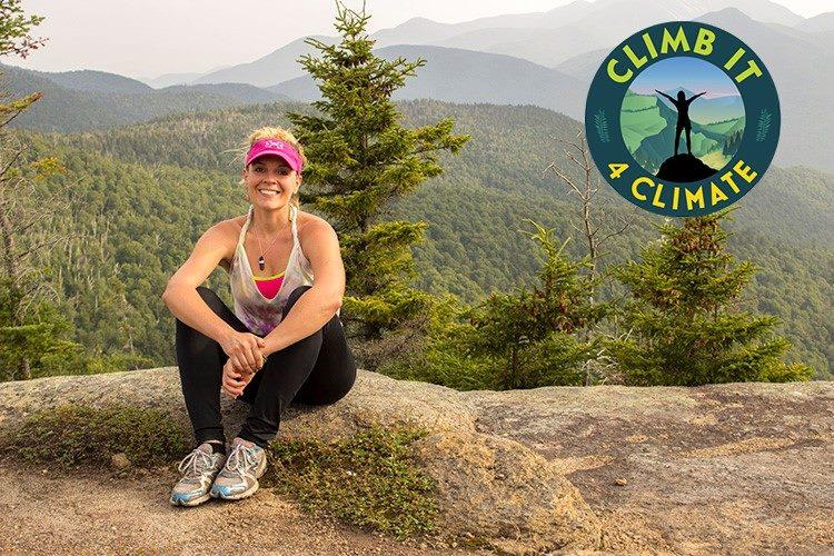 Climb it 4 Climate