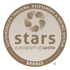 Paul Smith's College Receives STARS Bronze Rating for Sustainability Achievements