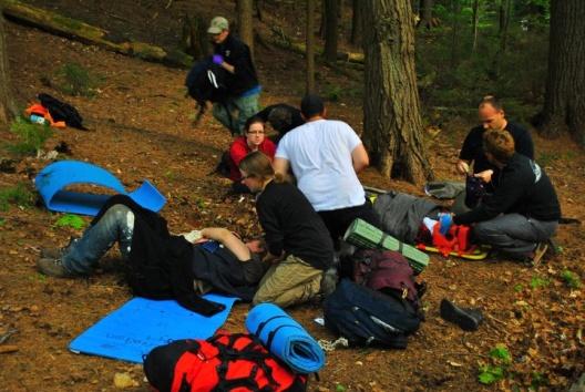SOLO Wilderness First Responder | Recreation