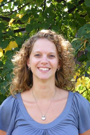 Alicia Johnson