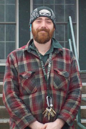Luke Saumier