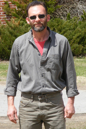 Michael Newtown