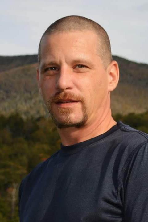 Mark Boyce