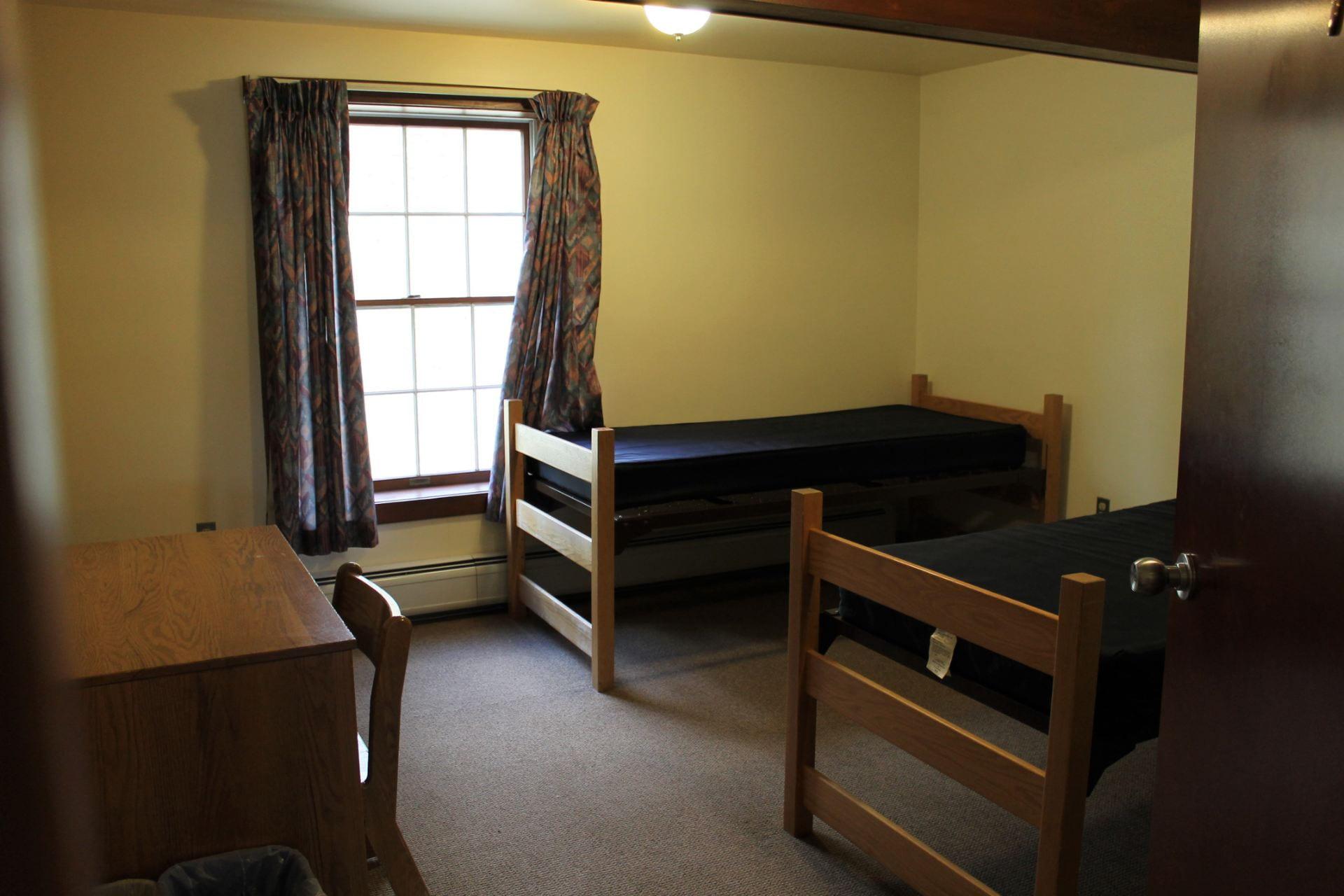 Hillside Double Room