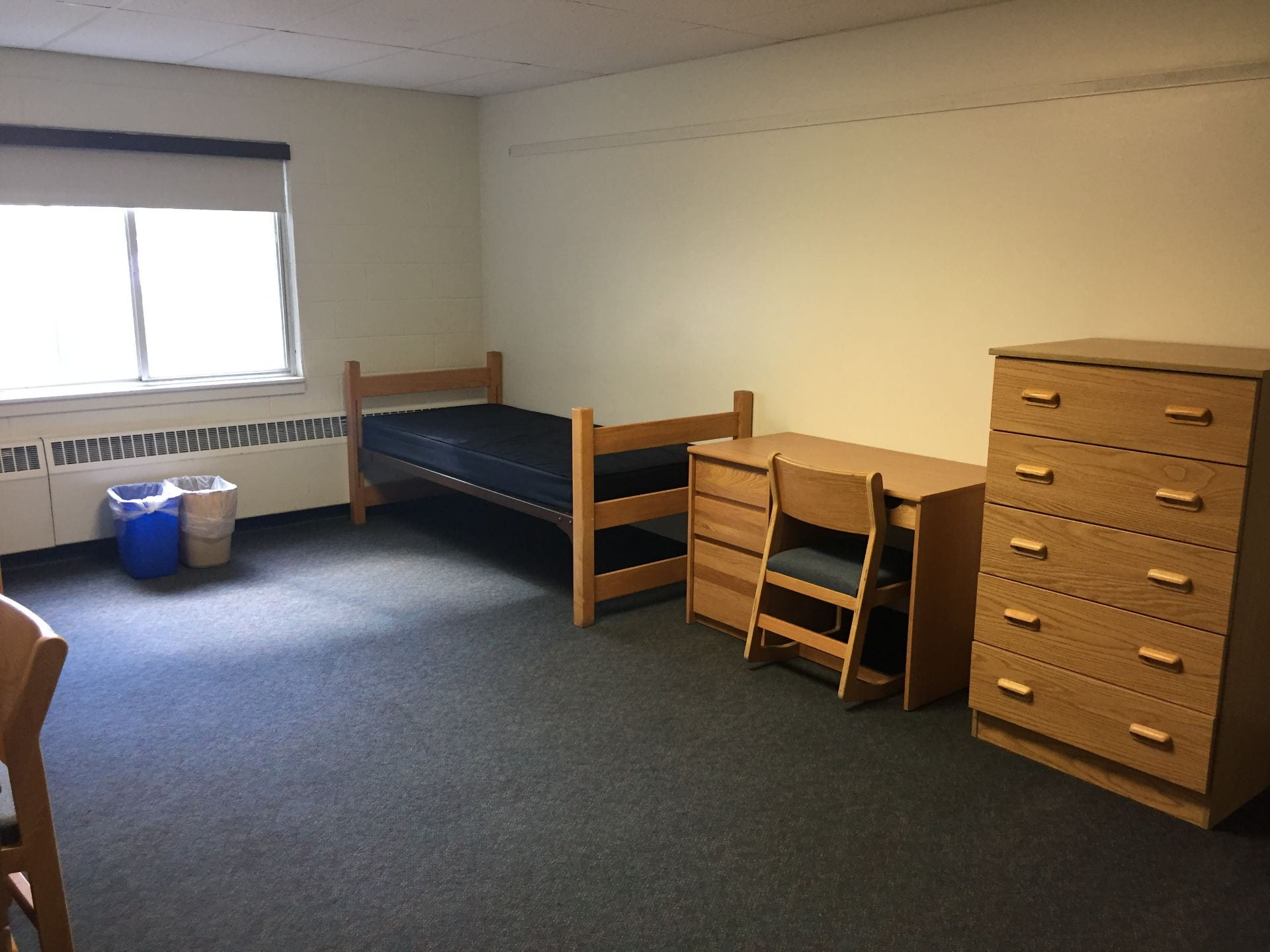 LMS Double Room