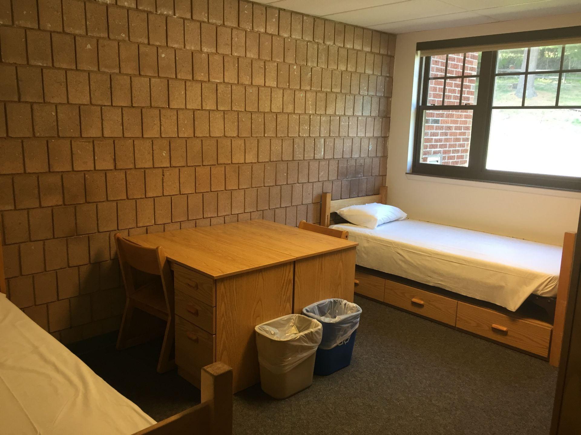 Franklin Bedroom