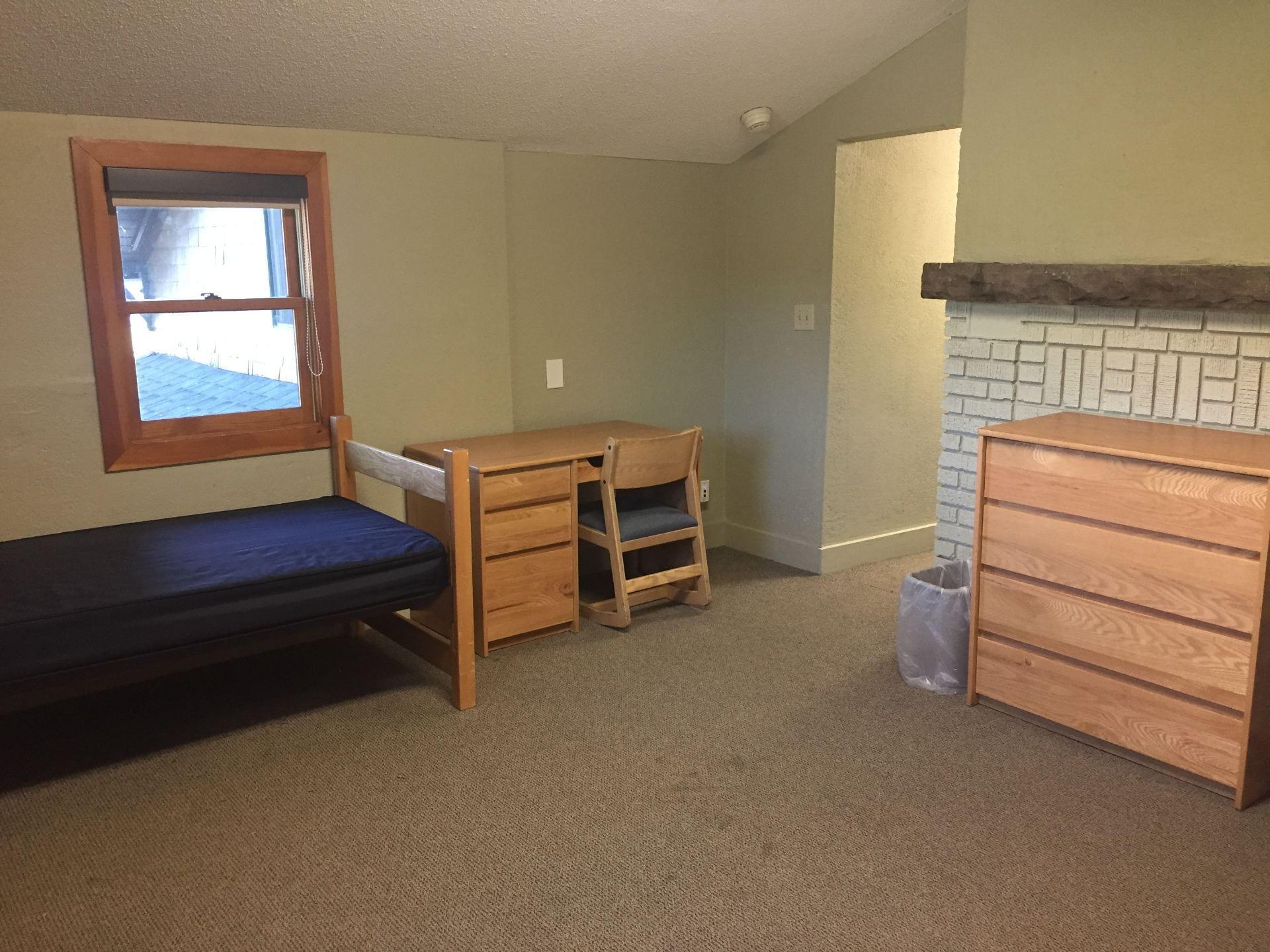 Lambert Bedroom