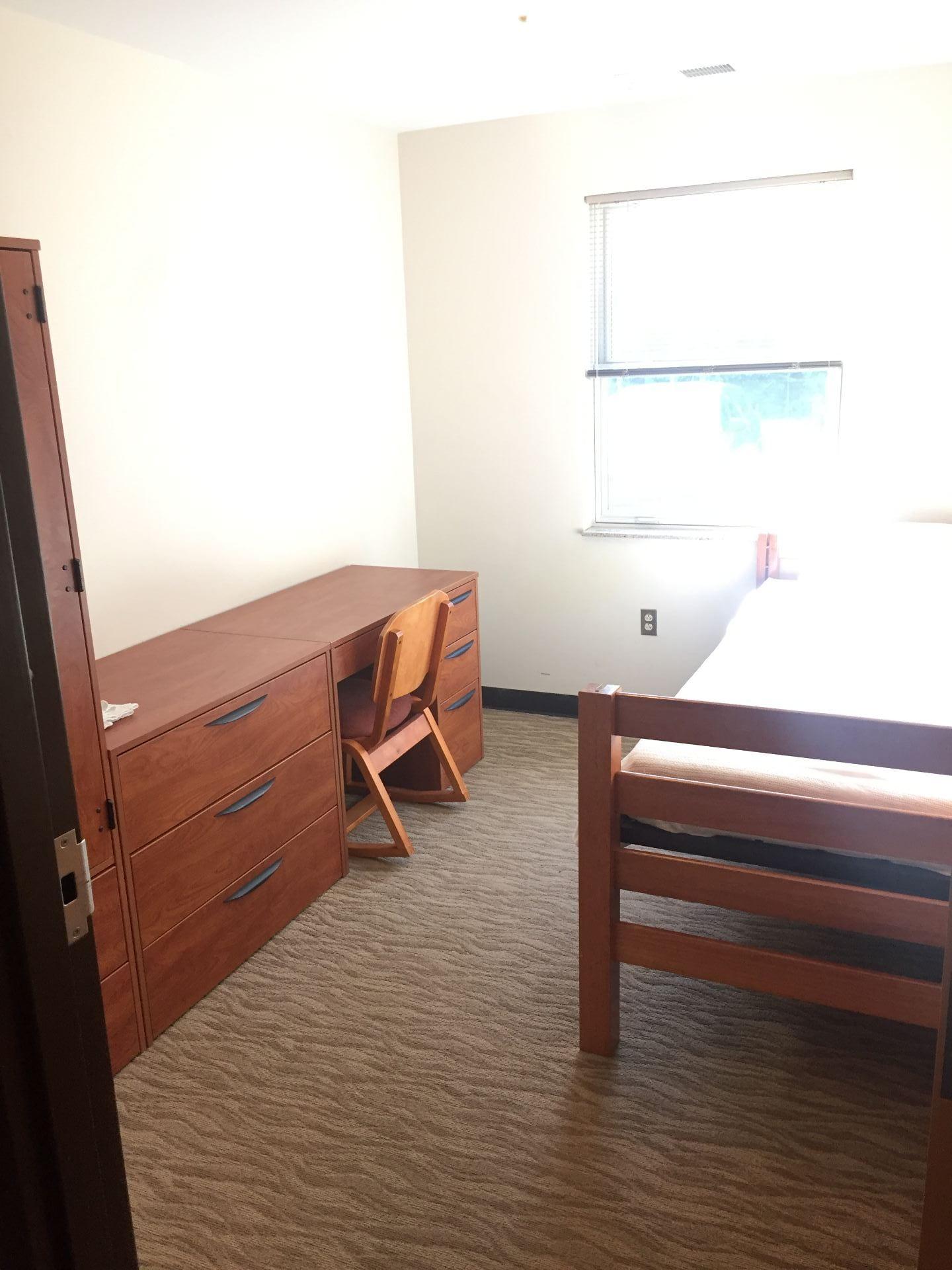 Overlook Bedroom