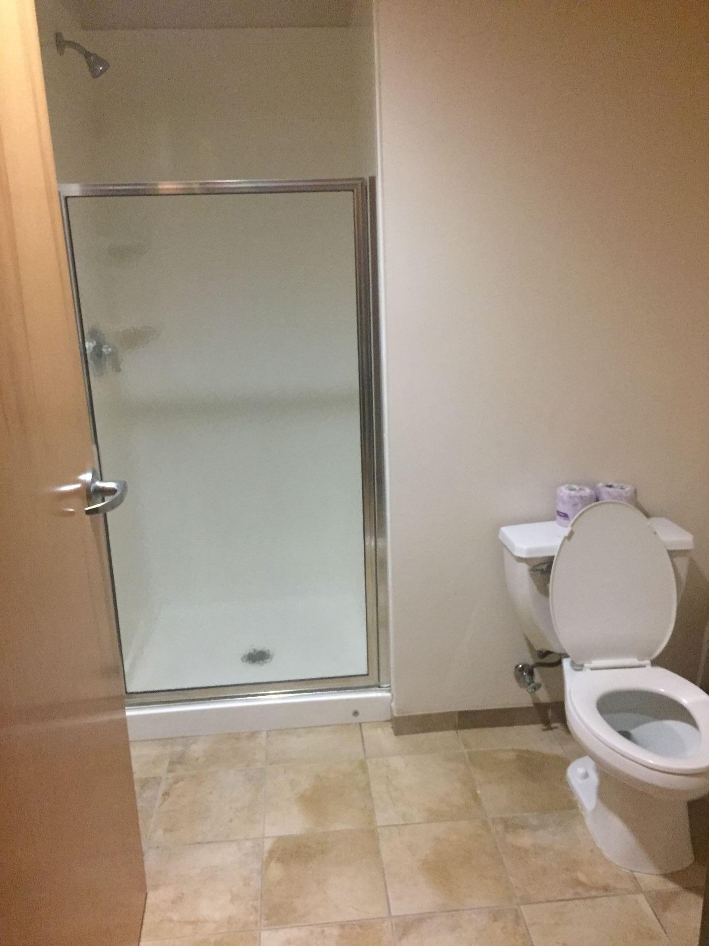 Overlook Bathroom