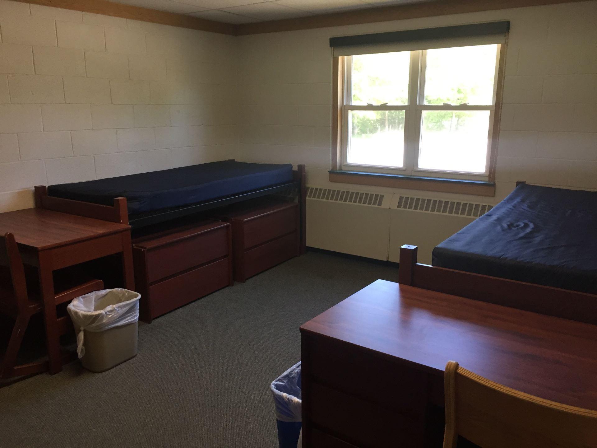 Saratoga Double Room