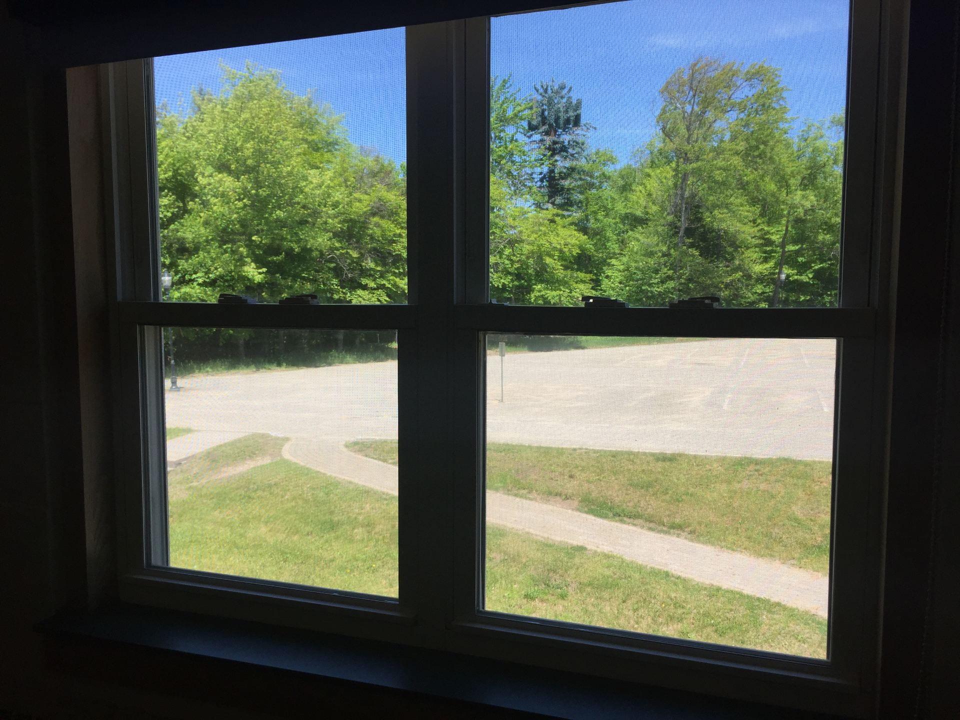 Saratoga Bright Windows