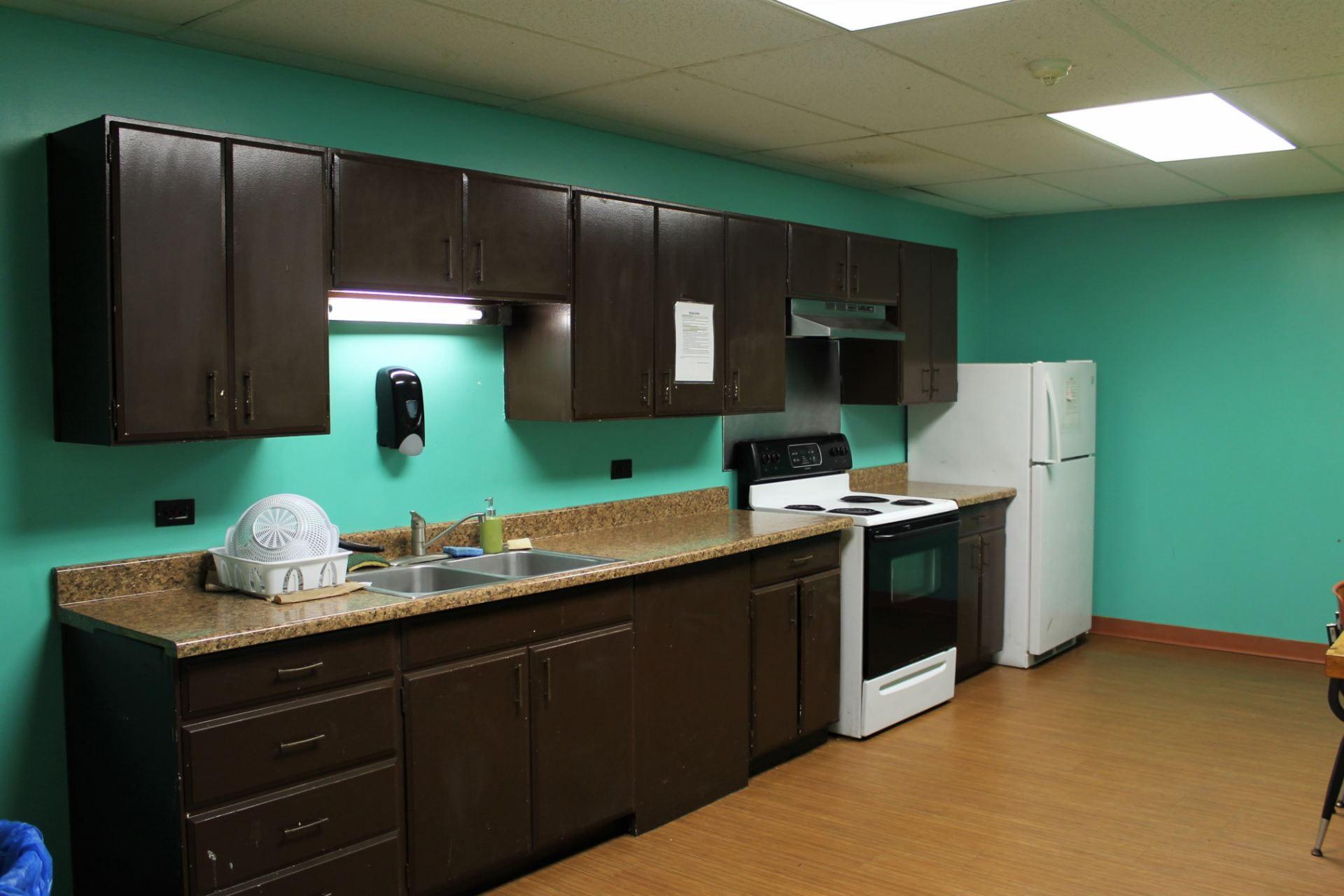 LMS Kitchen
