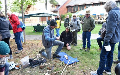 Adirondack Rural Skills and Homesteading Festival returns to Paul Smith's College VIC