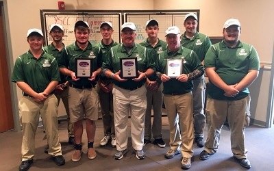 Paul Smith's College golf team repeats as YSCC champion