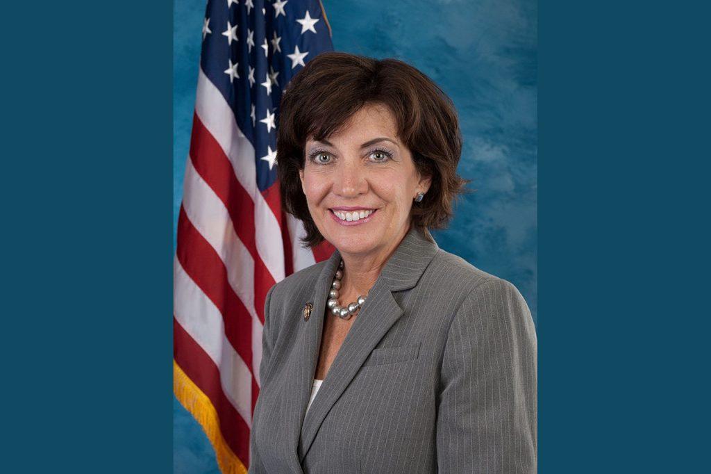 Gov. Kathy Hochul