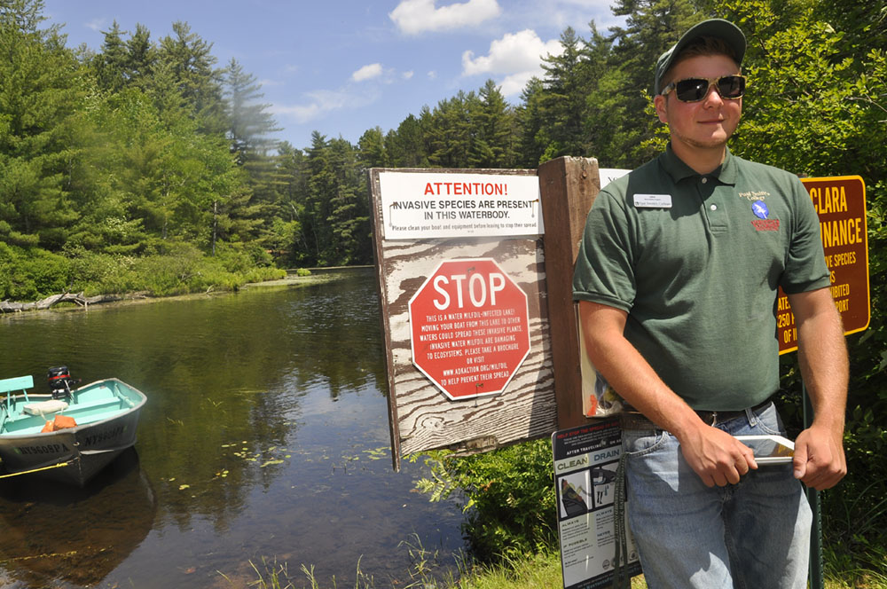Adirondack Watershed Institute receives significant federal grant