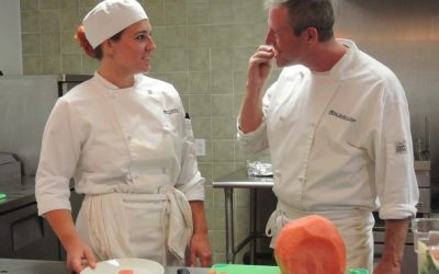 Paul Smith's College announces accelerated culinary program
