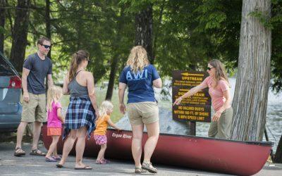 Aquatic invasive species spread prevention underway as boating season begins