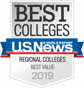 Best Colleges - U.S. News & World Report - Regional Colleges Best Value 2019