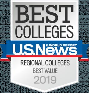 Best Colleges - U.S. News & World Report - Regional Colleges Best Value 2019