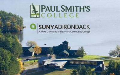 Paul Smith's College, SUNY Adirondack announce discounted tuition program