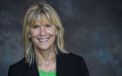 President Cathy Dove to retire in September