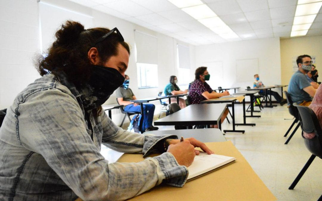 In the news: Fall semester underway
