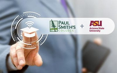 PSC enters partnership with Arizona State University