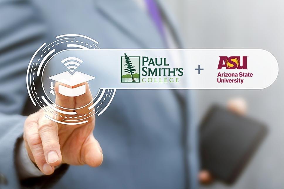 PSC enters partnership with Arizona State University