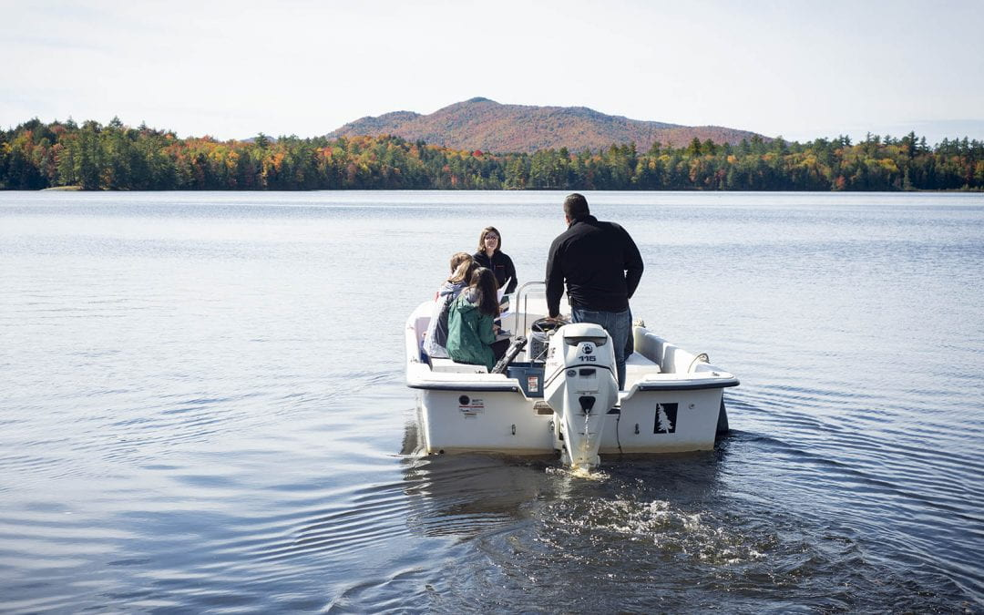 Public events, community action highlight Adirondack Water Week