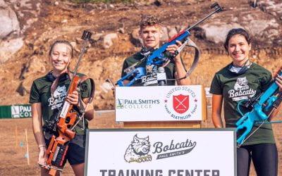 In the news: US Biathlon partnership and new shooting range