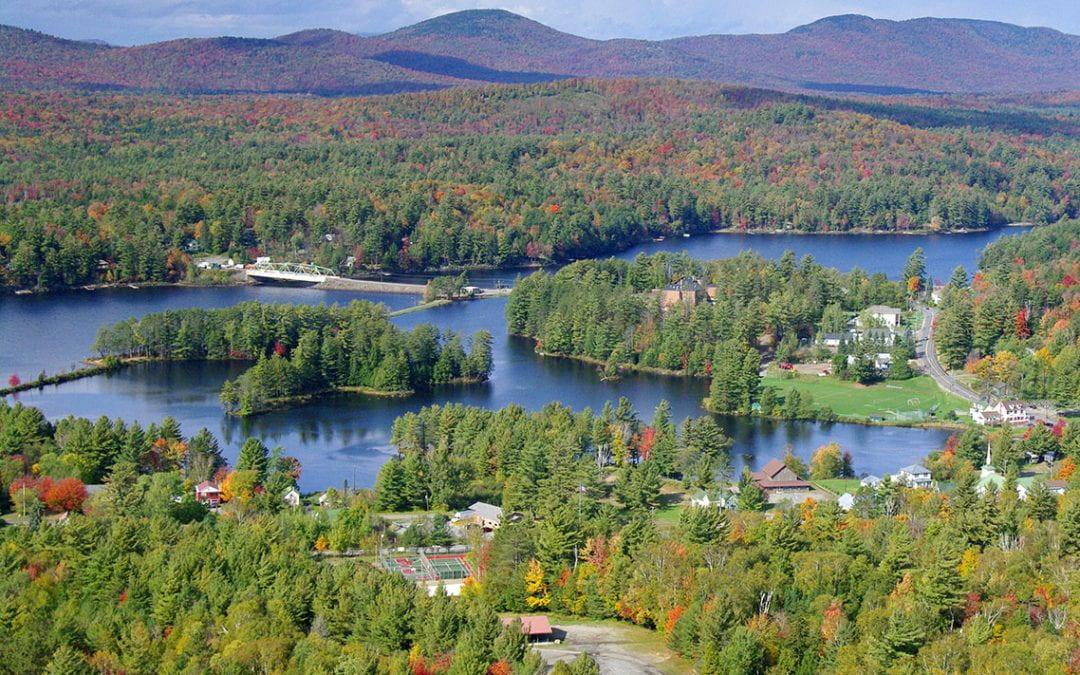 PSC, Adirondack Research Consortium announce webinar series