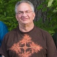 Bruce Barnard