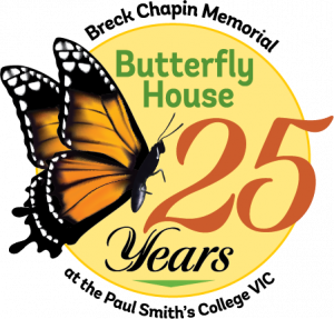 Butterfly House Paul Smith S College Vic