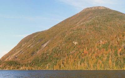 The Adirondack Naturalist: Mountains of Adirondack Information