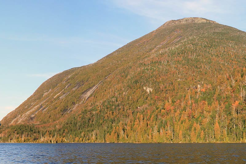 The Adirondack Naturalist: Mountains of Adirondack Information
