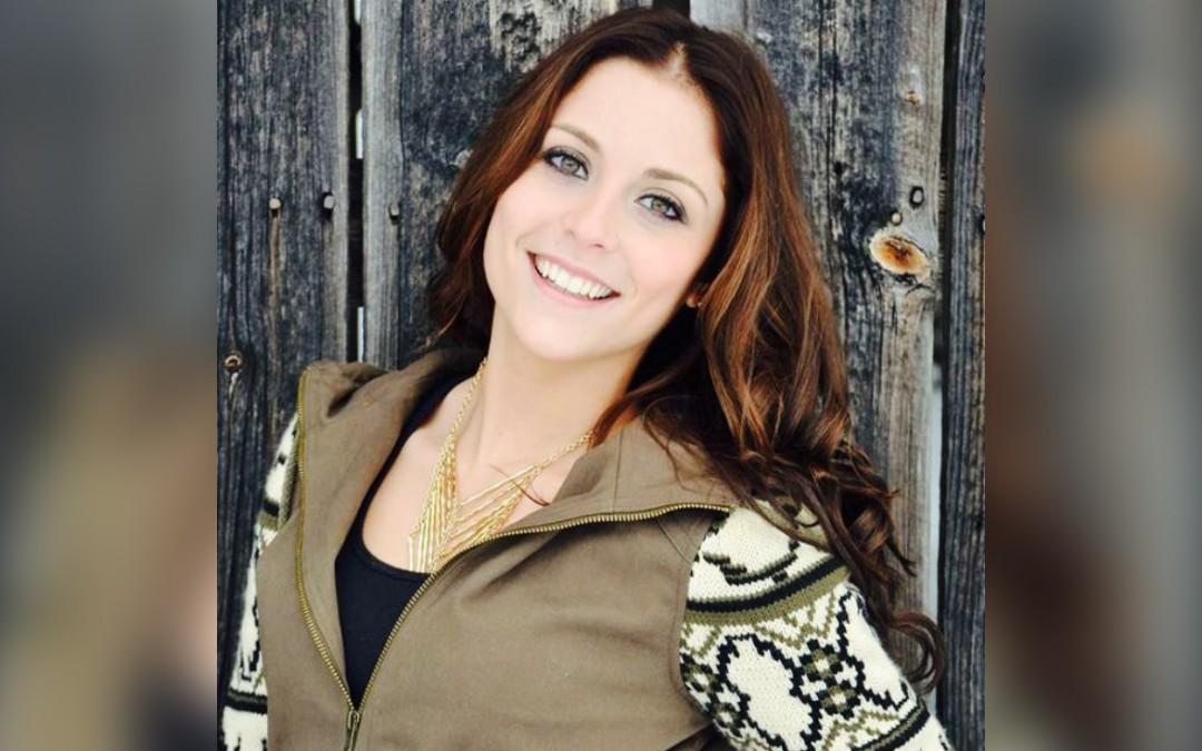Alumni Spotlight: Ashley Dilieto '16