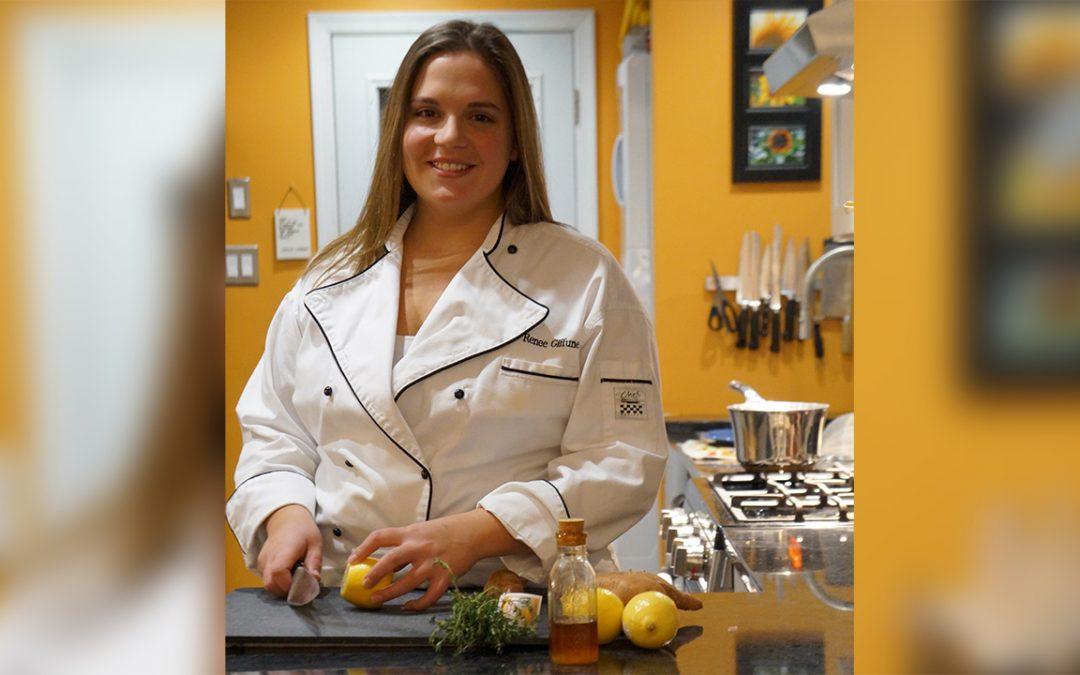 Alumni Spotlight: Renee Ward