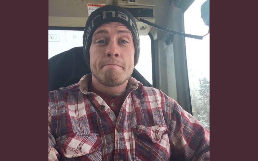 Alumni Spotlight: Zach Weber
