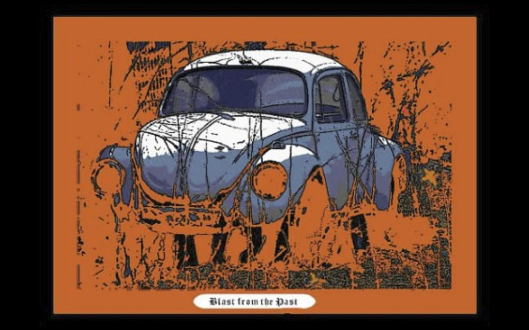 The Osgood Bug