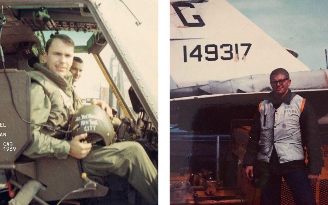Alumni Spotlight: PSC Veterans