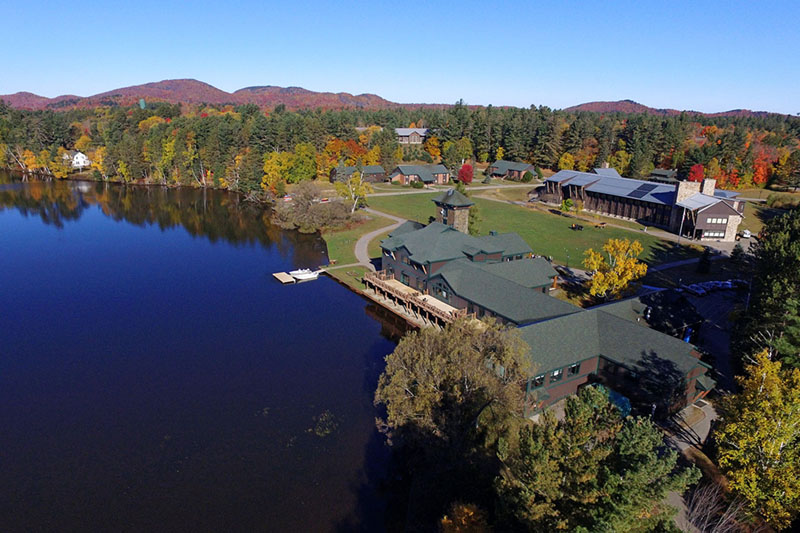 Paul Smith's College | The College of the Adirondacks