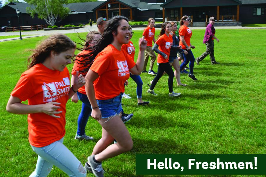 hello freshmen-to41h2