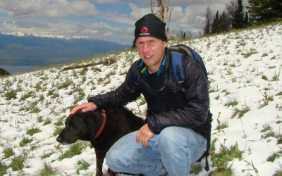 Matthew Piper: Fighting Fires In Montana