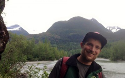 Kyle Dash: Campgrounds, Jetboats and Adventures in Recreation